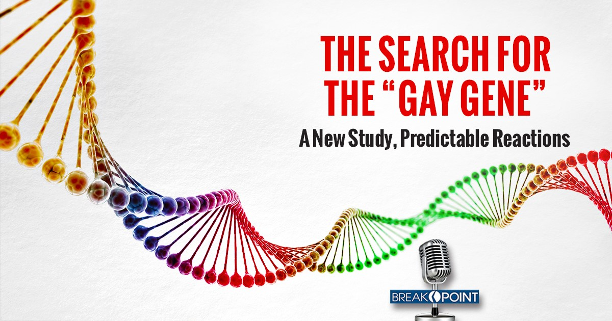 "BreakPoint: The Search for the ""Gay Gene"" - Break Point"