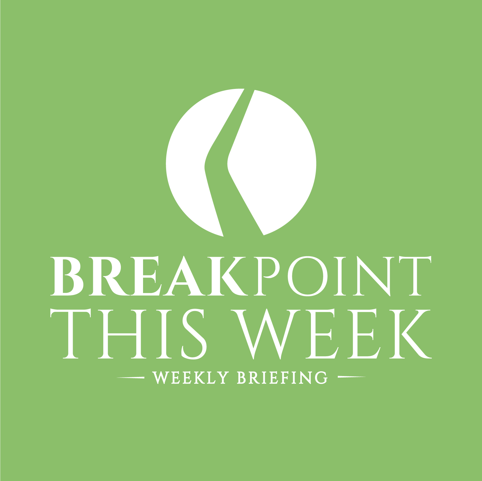 Breakpoint This Week New