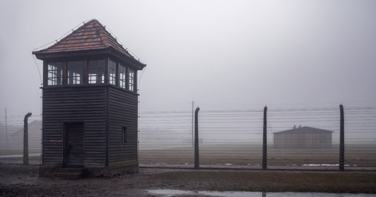 John Stonestreet and David Carlson on Why Forgetting the Holocaust is Disastrous