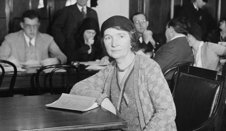Planned Parenthood's Reckoning with Margaret Sanger's Racism Doesn't Go Far Enough